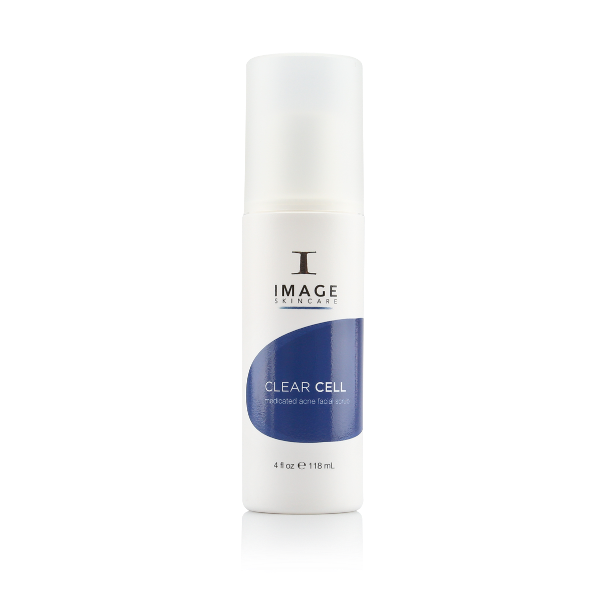 Clear Cell Medicted Acne Scrub