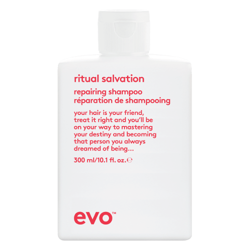ritual salvation repairing shampoo 300ml GF