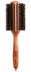 Bruce 38 Natural Bristle Radial Brush