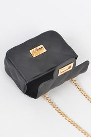 Black Annie Mini Purse
