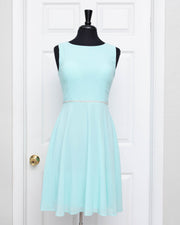 Mint Shania Dress