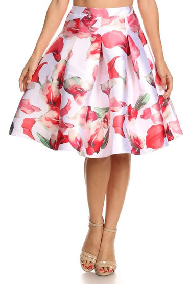 Calla Lily Skirt