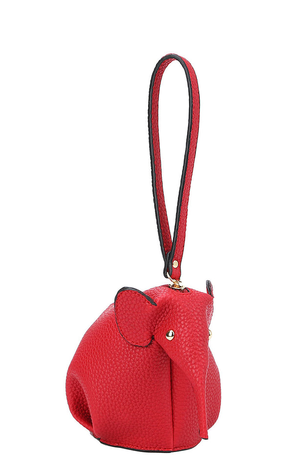 Red Elephant Bag