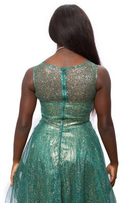Hunter Everlee Sparkle Dress