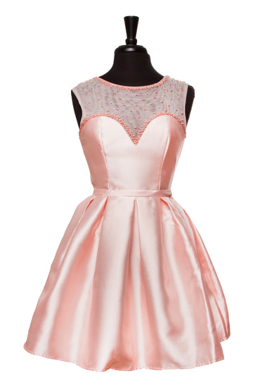 Blush Maliyah Dress