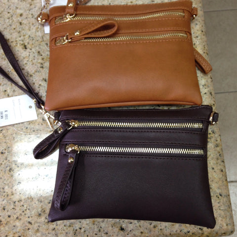 Horizontal Crossbody Bags