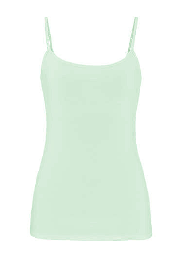 Mint Green Camisole