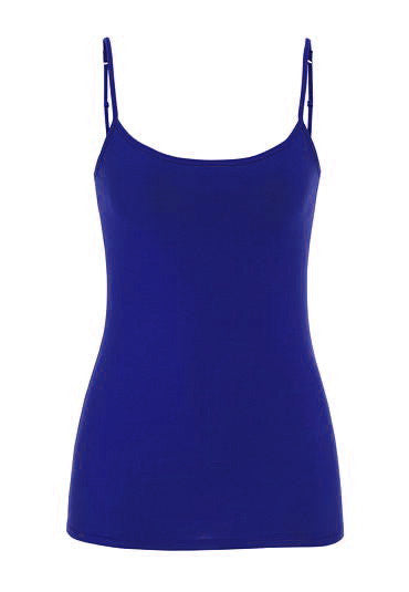 Royal Blue Camisole