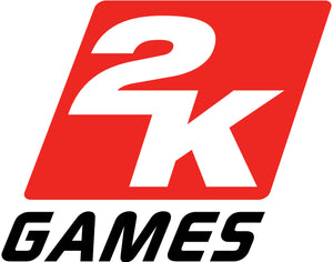 2K Games Merchandise Collection