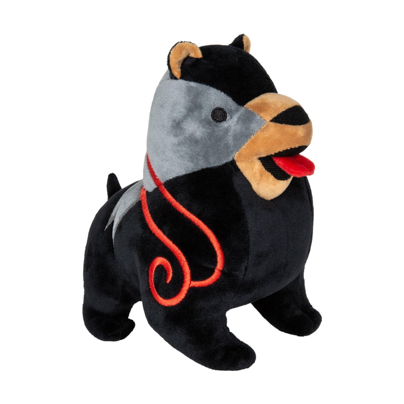 Dragon Age - Black Kaddis Mabari Plush