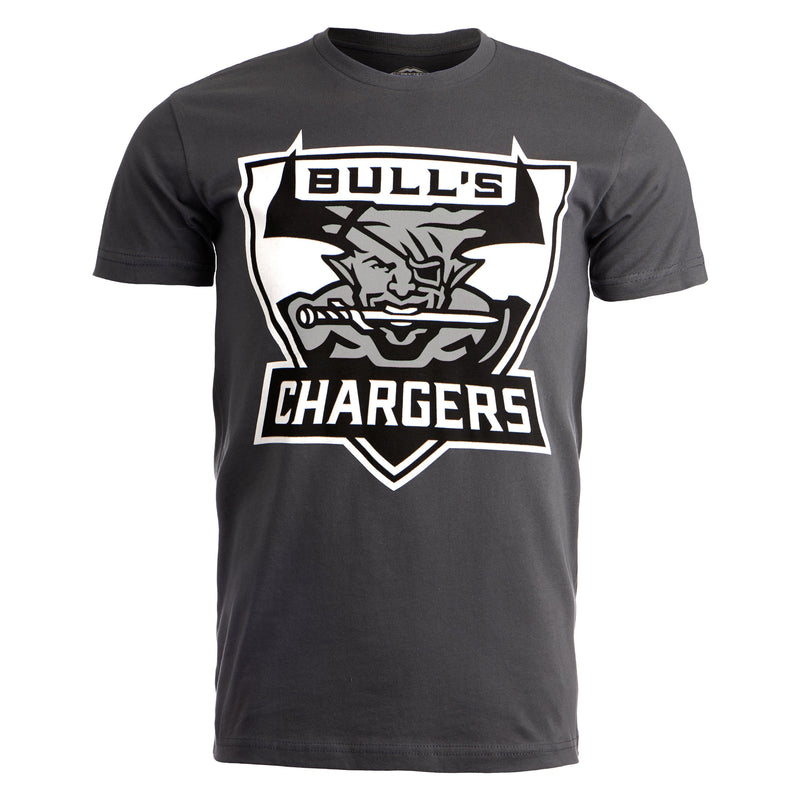 Dragon Age: Inquisition - Bull's Chargers Cotton T-shirt