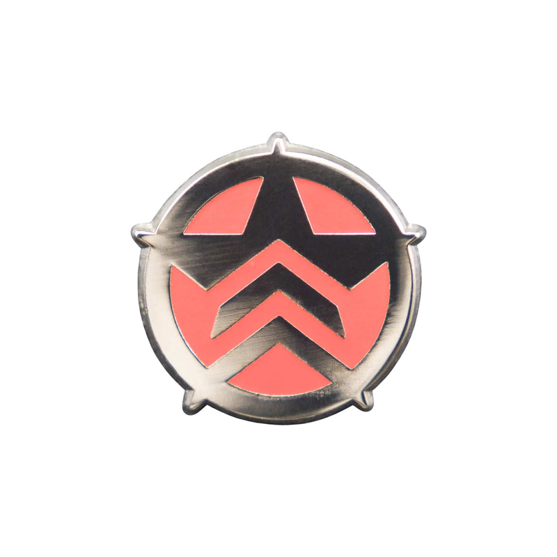 Mass Effect - Renegade Mini Pin
