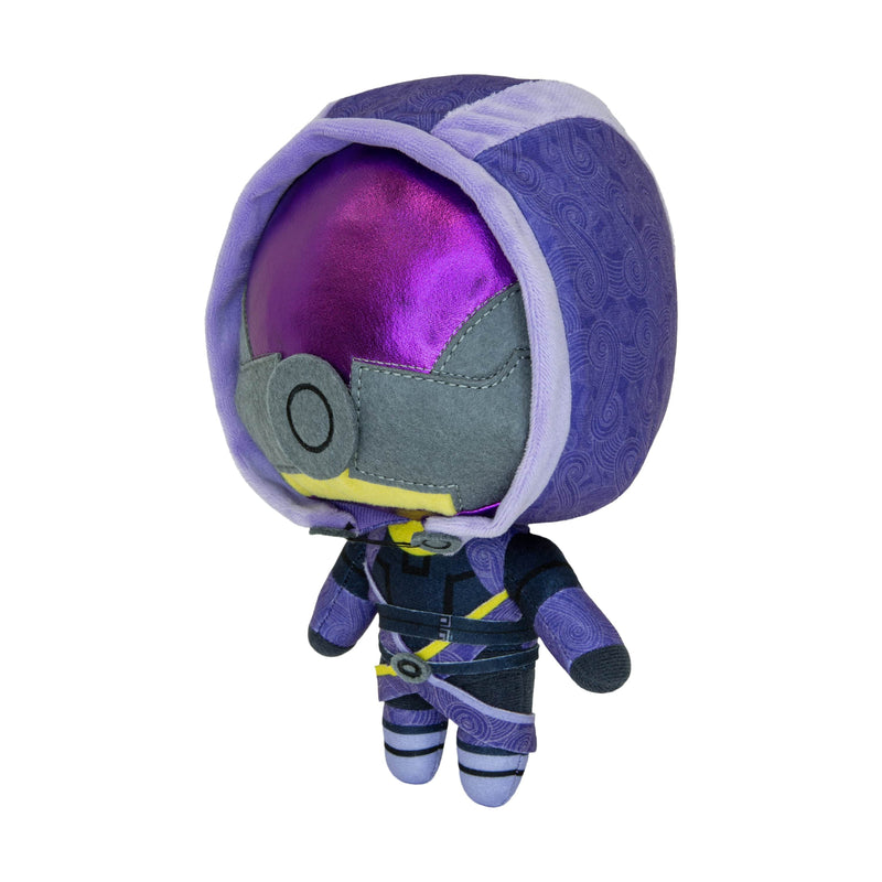 Mass Effect - Tali'Zorah Collector's Plush