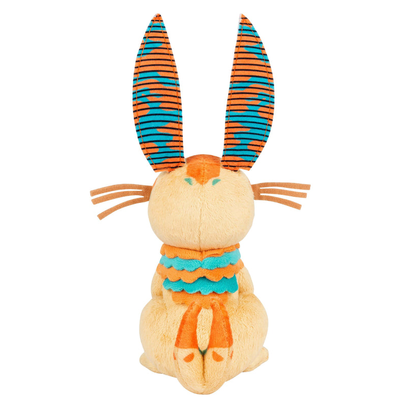 "Anthem - 10.5"" Grabbit Stuffed Plush Toy Back View"