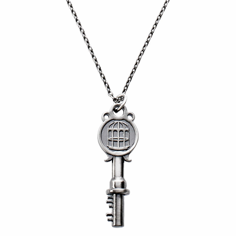 BioShock Infinite - Songbird Key Necklace