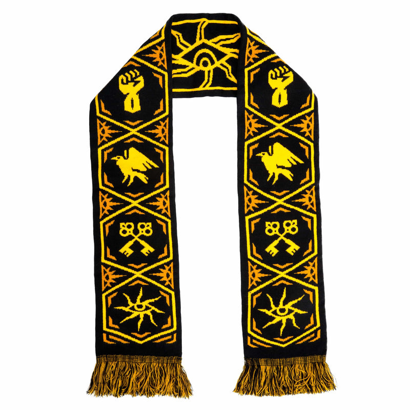 Dragon Age: Inquisition - Inquisition Unisex Winter Scarf