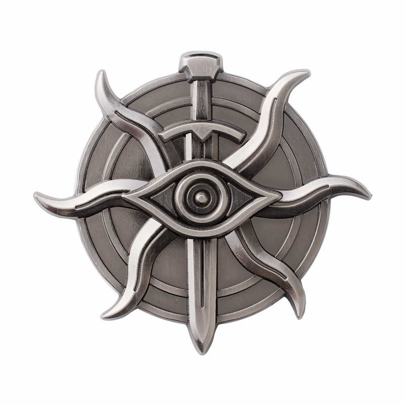 Dragon Age: Inquisition - Badge of the Inquisitor Pin: Limited Edition Black