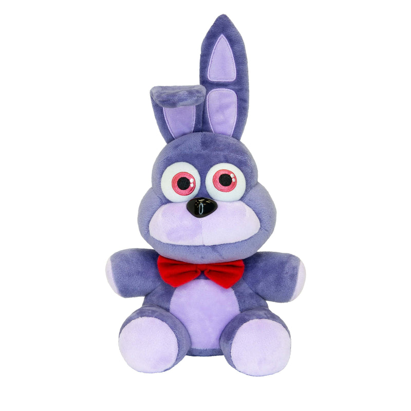 Five Nights At Freddy's Bonnie Collector's Plush Front Photo