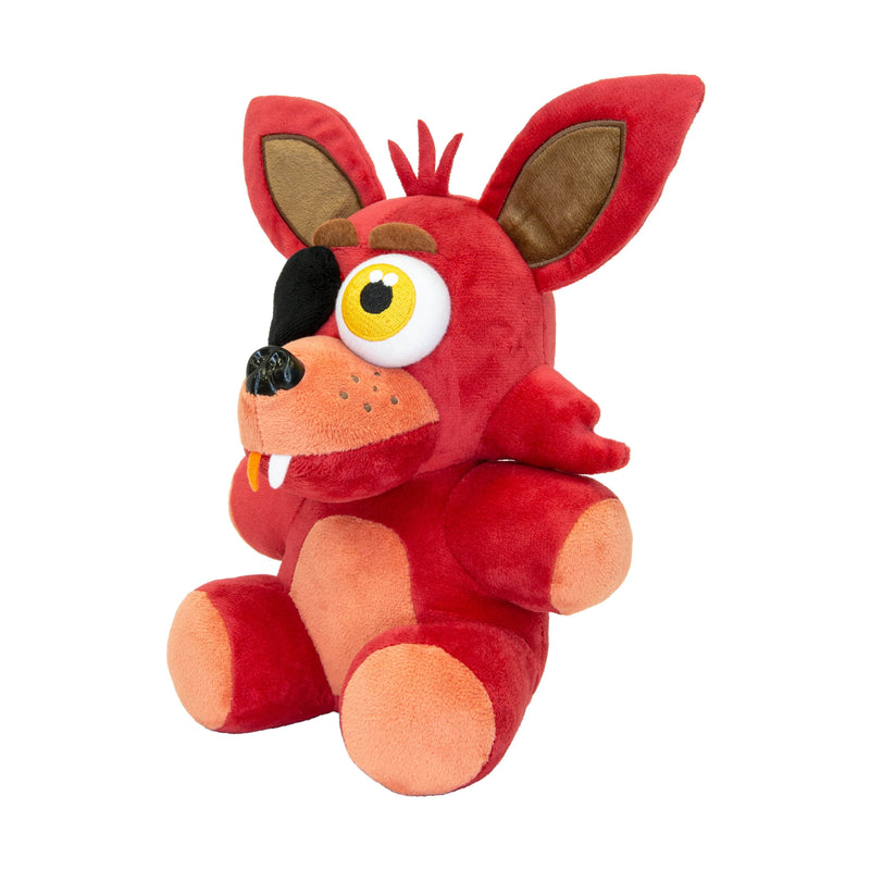 Five Nights At Freddy's Foxy Collector's Plush Side Photo