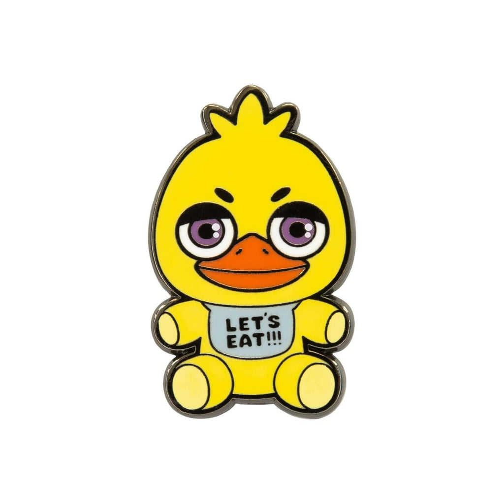 Five Nights At Freddy's - Chica Collector's Pin