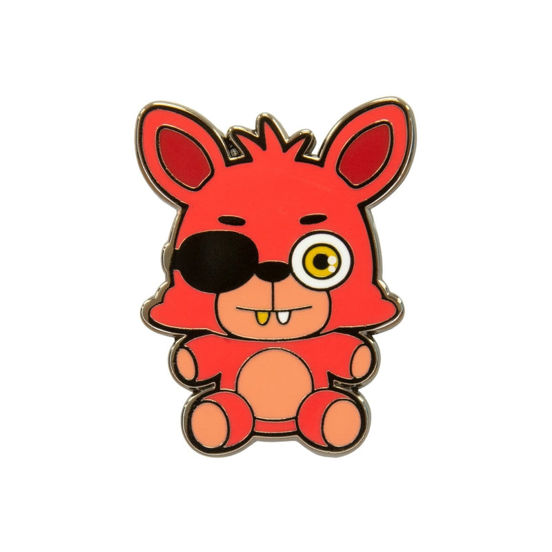 Five Nights at Freddy's - Foxy Collector's Pin