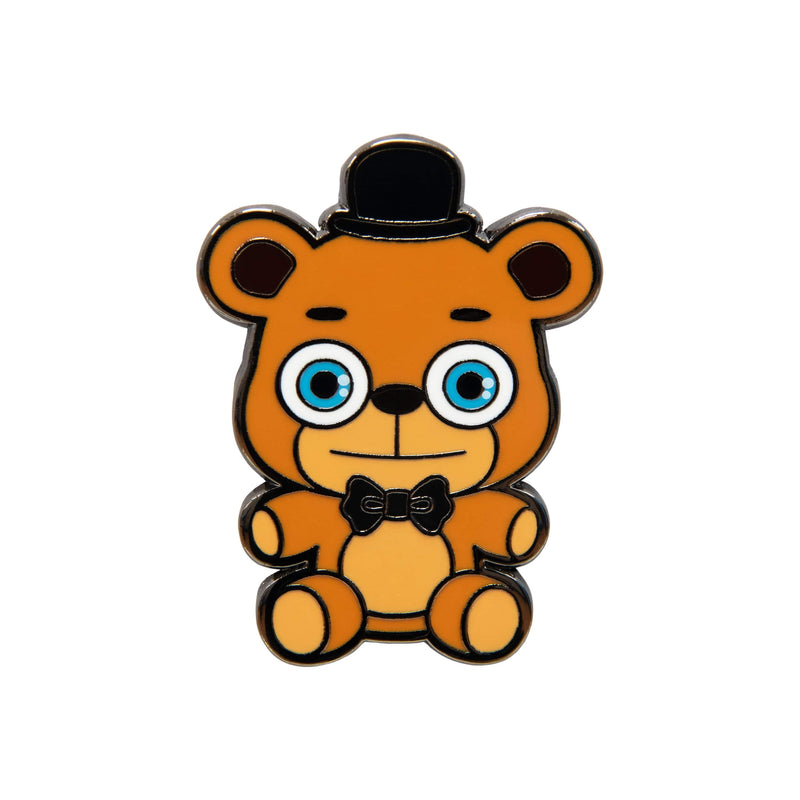 Five Nights at Freddy's - Freddy Fazbear Collector's Pin