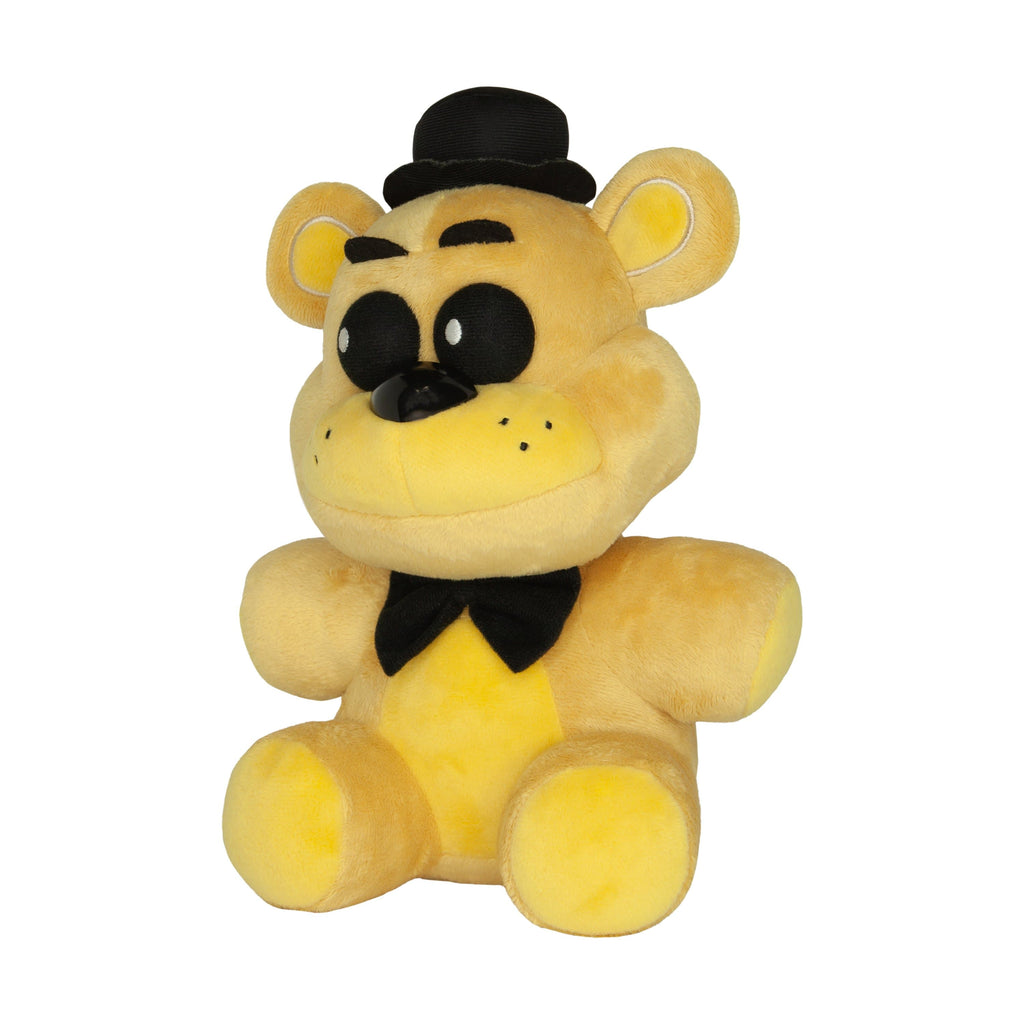 Five Nights at Freddy's - Golden Freddy Plush