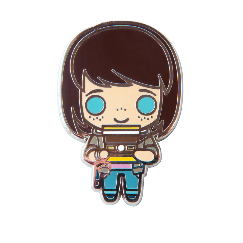 Life is Strange - Max Caulfield Collector's Silver Plated Enamel Pin