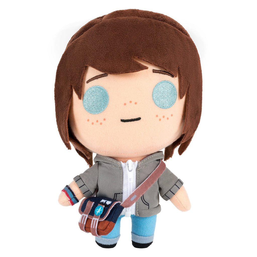 "Life is Strange - 10"" Max Caulfield Collector's Stuffed Plush Toy No Camera"