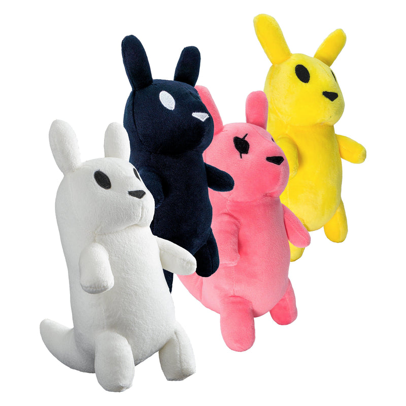 Rain World - Slugcat Stuffed Plush Toy Bouquet