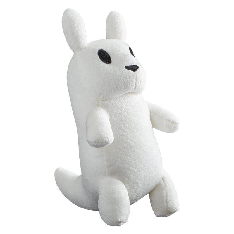 "Rain World - 9.5"" Slugcat Stuffed Plush Toy"