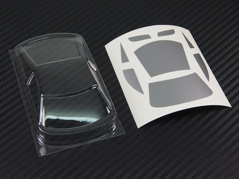 PN Racing Mini-Z Lexan Roof (For Multiple Car Types)