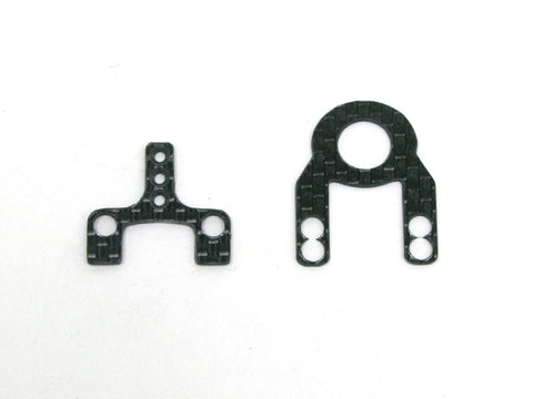 PN Racing Disk Damper Set Accessories and Replacement Parts (For MR2061)