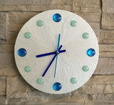 Creative Canvas Clock #3