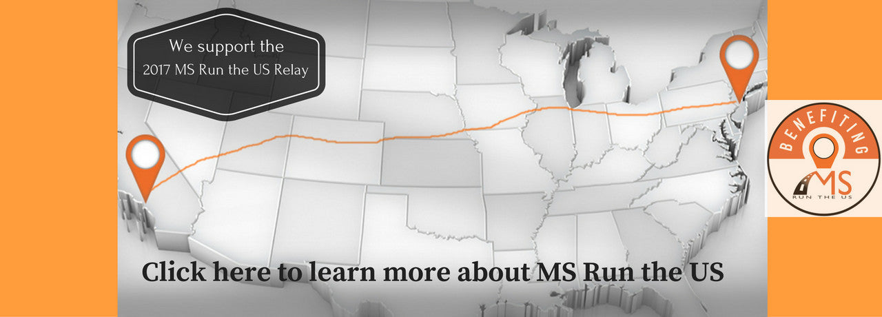 2017 MS Run the US Relay