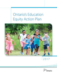 Ontario's Education Equity Action Plan
