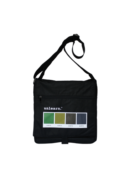 4-in-1 Eco Bag