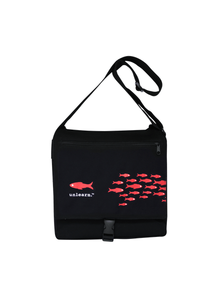 4-in-1 Fish Design Bag