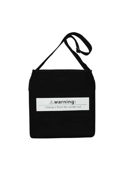 4-in-1 unlearn War Bag