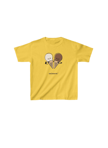 Ice Cream - Kids T-shirt