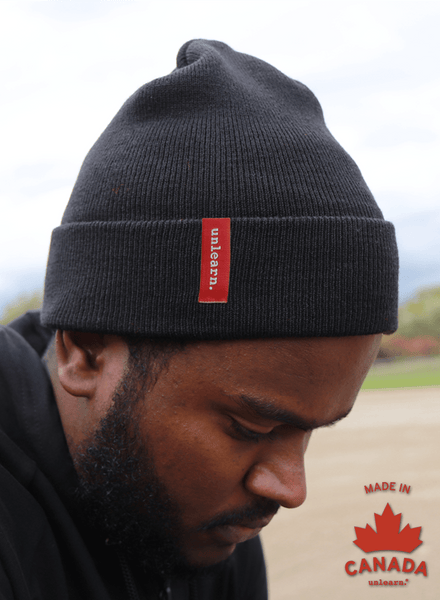 unlearn. - Cuff Toque