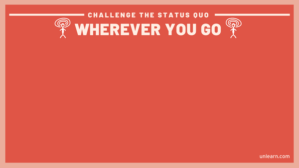 Status Quo Virtual Background