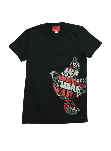 War Dove - Women's T-shirt