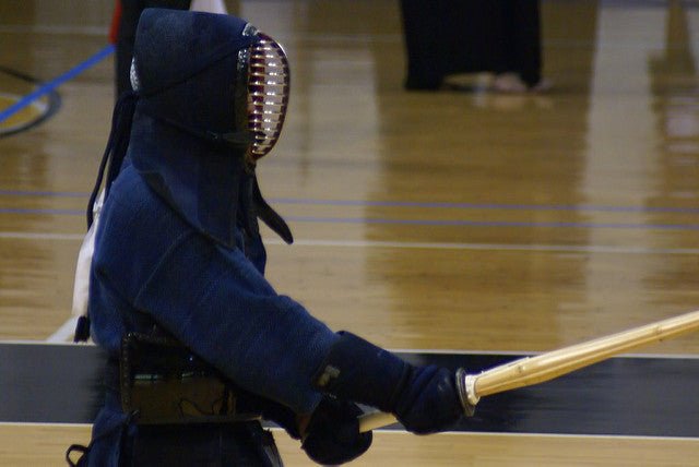 Kendo vs Kenjutsu: What's the Difference?