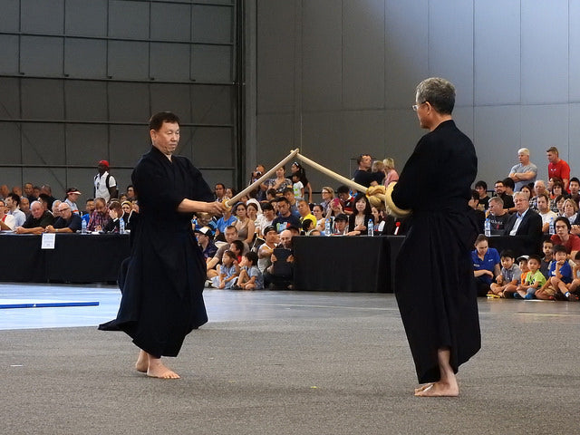 One-Sword vs Two-Sword Kenjutsu: What's the Difference?