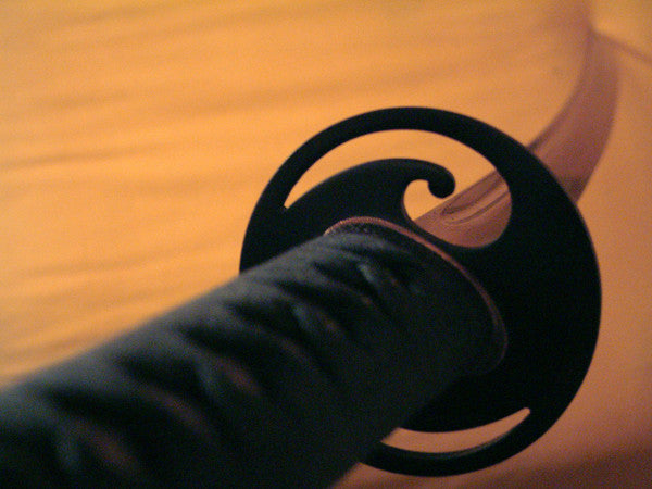 Did You Know? 5 Fast Facts About Katanas