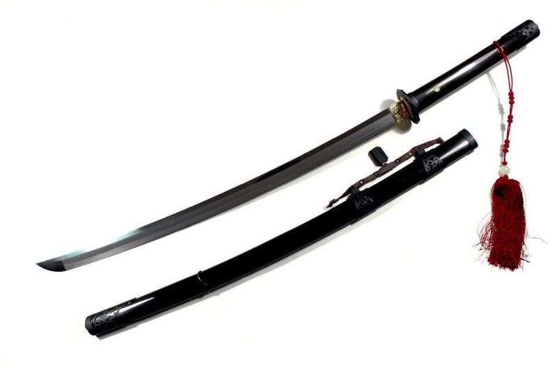 Characteristics of Traditional Korean Swords