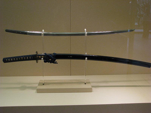 Tenshin Shōden Katori Shintō-ryū, the Oldest Style of Japanese Martial Arts