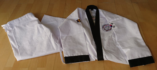 5 Fast Facts About Korean Tang Soo Do