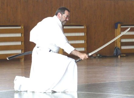 What Is Kata in Japanese Martial Arts?